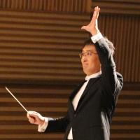 管弦教研组-庞礴