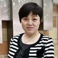 民乐教研组-王赞珍