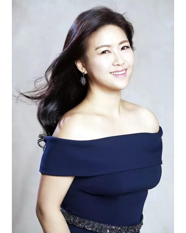 国际大师-姜惠贞