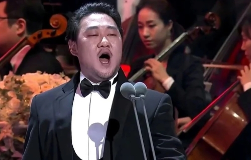国际大师-Wookyung Kim