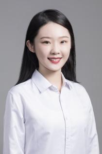 连文嘉,民乐教辅组组长,中北大学研究生。